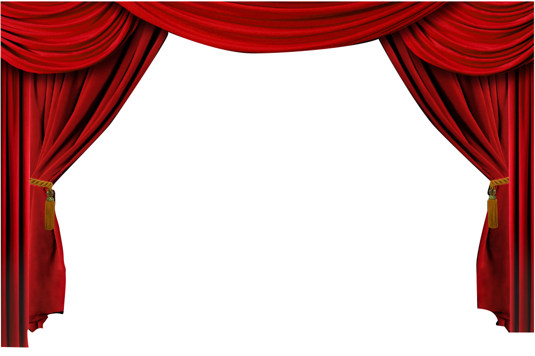 Image Result For Open Red Curtain Background